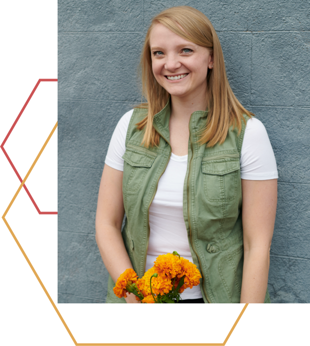 Headshot of Web Design Coach, Natalie Jark